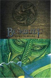 Cover art for BEOWULF
