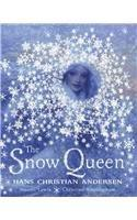 Cover art for THE SNOW QUEEN