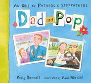 Book Cover for DAD AND POP