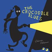 Cover art for THE CROCODILE BLUES