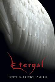 Book Cover for ETERNAL