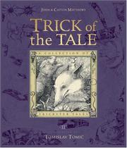 Cover art for TRICK OF THE TALE