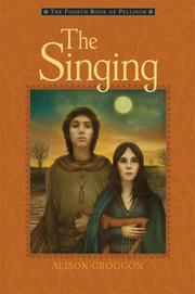 Cover art for THE SINGING