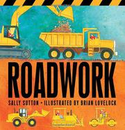 Book Cover for ROADWORK