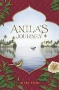 Cover art for ANILA'S JOURNEY