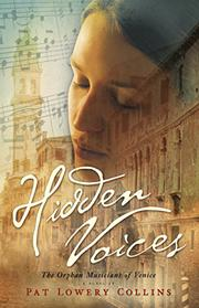 Book Cover for HIDDEN VOICES