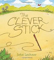 Book Cover for THE CLEVER STICK