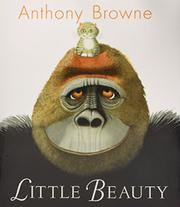 Cover art for LITTLE BEAUTY