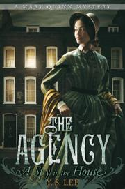 Cover art for THE AGENCY
