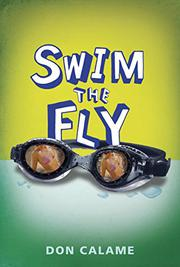 Book Cover for SWIM THE FLY