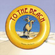 Book Cover for TO THE BEACH
