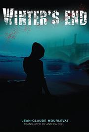 Book Cover for WINTER'S END