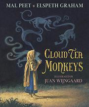 Book Cover for CLOUD TEA MONKEYS