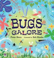 Cover art for BUGS GALORE