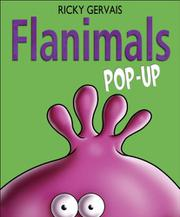 Cover art for FLANIMALS POP-UP