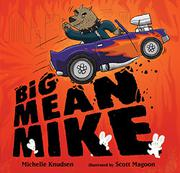 Book Cover for BIG MEAN MIKE