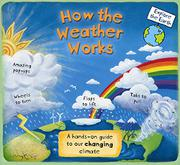Cover art for HOW THE WEATHER WORKS