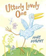 Cover art for UTTERLY LOVELY ONE