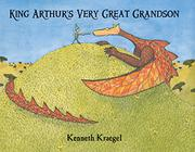 Cover art for KING ARTHUR'S VERY GREAT GRANDSON