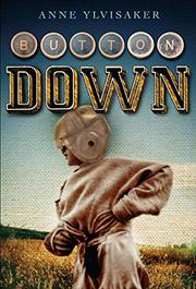 Book Cover for BUTTON DOWN