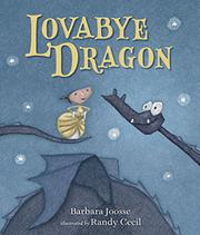 Book Cover for LOVABYE DRAGON