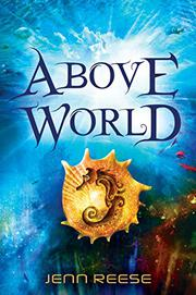 Cover art for ABOVE WORLD