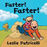 Cover art for FASTER! FASTER!