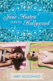 Cover art for JANE AUSTEN GOES TO HOLLYWOOD