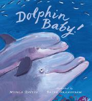 Book Cover for DOLPHIN BABY!