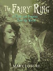 Book Cover for THE FAIRY RING