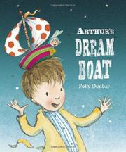 Book Cover for ARTHUR'S DREAM BOAT
