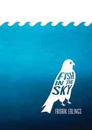 Cover art for FISH IN THE SKY