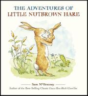 Cover art for THE ADVENTURES OF LITTLE NUTBROWN HARE