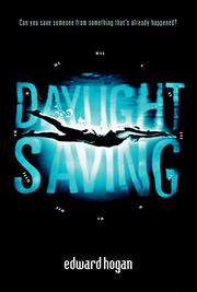 Cover art for DAYLIGHT SAVING