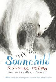 Cover art for SOONCHILD