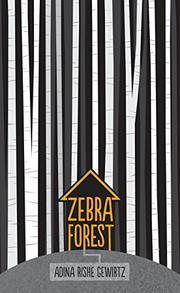 Cover art for ZEBRA FOREST