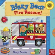 Book Cover for FIRE RESCUE!