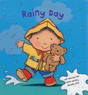 Cover art for RAINY DAY