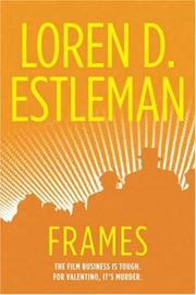 Book Cover for FRAMES