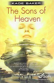 Book Cover for THE SONS OF HEAVEN
