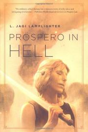 Cover art for PROSPERO IN HELL