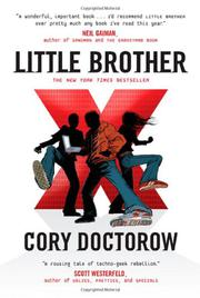 Book Cover for LITTLE BROTHER
