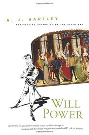 Cover art for WILL POWER