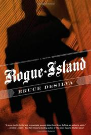 Book Cover for ROGUE ISLAND