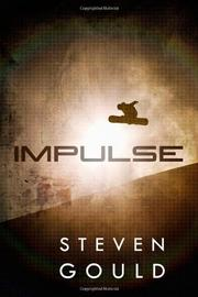 Cover art for IMPULSE