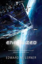 Book Cover for ENERGIZED