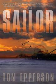 Book Cover for SAILOR