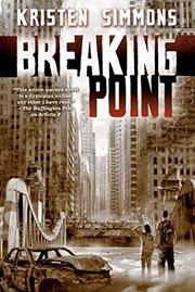Book Cover for BREAKING POINT