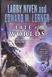 Cover art for FATE OF WORLDS
