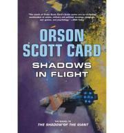 Cover art for SHADOWS IN FLIGHT